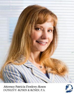 Attorney Patricia Donlevy Rosen, Esq.
