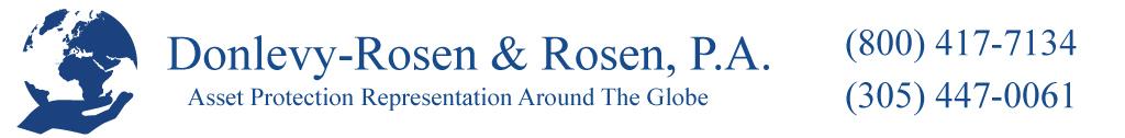 Donlevy-Rosen & Rosen, P.A.